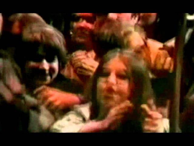 Creedence Clearwater Revival Ooby Dooby