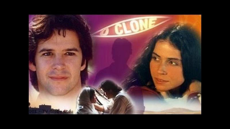 Клон / O Clone - Серия 21 из 250 (2001-2002) Сериал