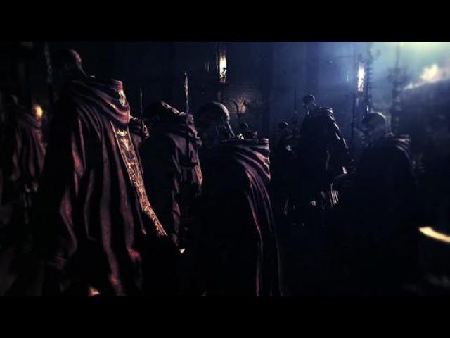 Dark Souls III - PC XB1 PS4 - El Fuego se desvanece (Gamescom Trailer) [ES]