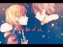 Аниме клип про любовь Мы вдвоем