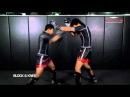 MUAY THAI: 5 Muay Thai Counterattacks Against Aggressive Fighters | Evolve University