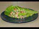 Салат Табуле Tabbouleh salad Моя Dolce vita