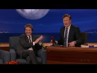 Conan -  - Martin Short, Lauren Ash, (5 Seconds of Summer)