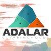 ADALAR - зацепы для скалолазания