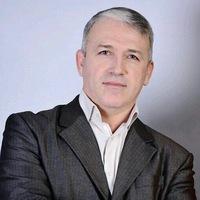 Мирза Курбанов