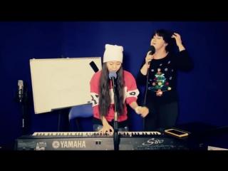 Спой со мной #10 - Вокальные приемы. Битбокс - вокальный VLOG Ирины Цукановой (2)