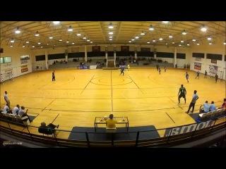 Liga Sport Zone Futsal l 11ª Jornada l Leões de Porto Salvo 0x2 Modicus  Resumo
