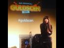 """Äntligen Morgon on Instagram """"Ljuvliga Loreen på Mix Megapols Guldscen 💛❤️ MixMegapol Guldscen @antligenmorgon"""""""