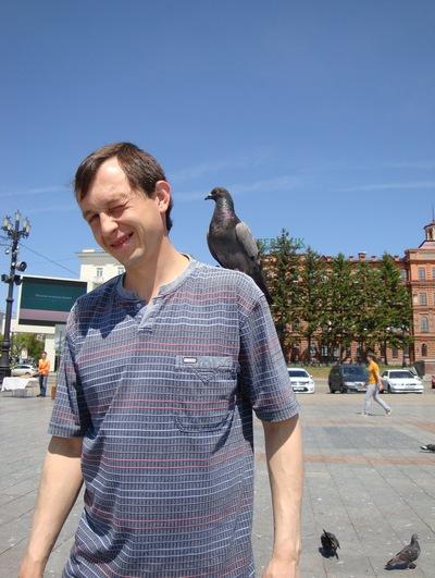Сергей Кузовкин