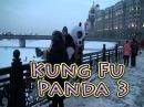 ► Кунг-фу Панда 3. Казахская версия / Trolling Kung fu panda 3 Prank. Kazakh version