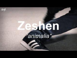 "Zeshen ""animalia""   STRIFE.   Havikoro Crew"