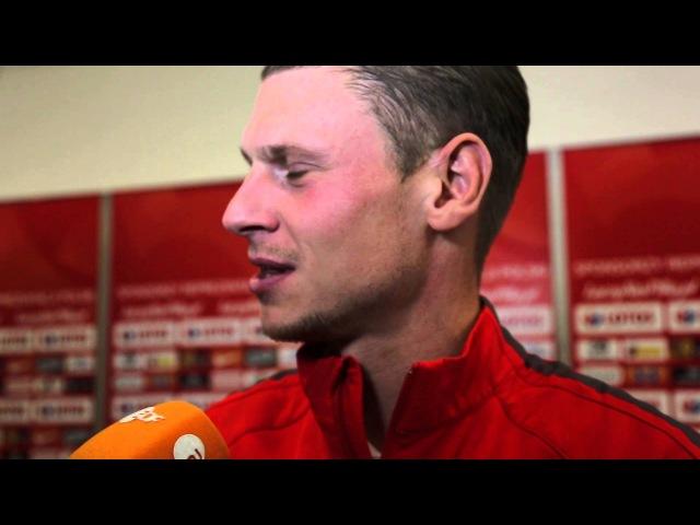 Łukasz Piszczek Polska ma wielkie szczęście że ma takiego piłkarza jak Lewandowski