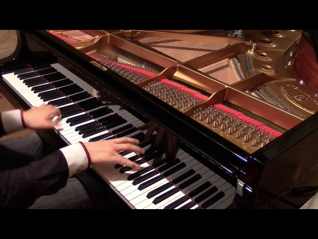 ALIEz ED 2 Piano