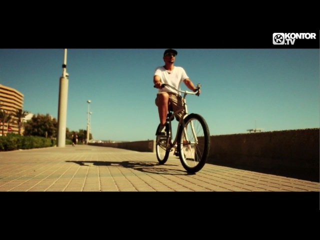 KeeMo feat. Cosmo Klein - Beautiful Lie (Chuckie, Ortzy Nico Hamuy Remix) (Official Video HD)