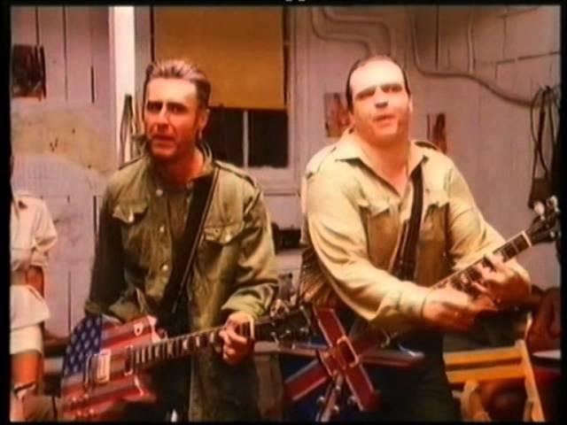 Meat Loaf Rock Roll Mercenaries