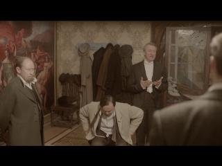 Купец шлемович из фильма «контрибуция»