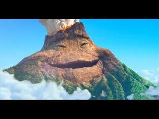Lava (Lava song) - Cover italiana del corto Disney/Pixar del film Inside Out