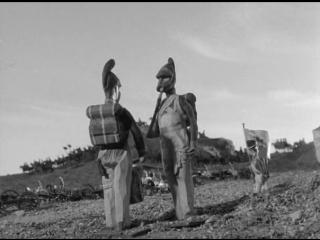 ПРОЩАНИЕ С ПРОШЛЫМ (1966) - драма. Александр Клюге