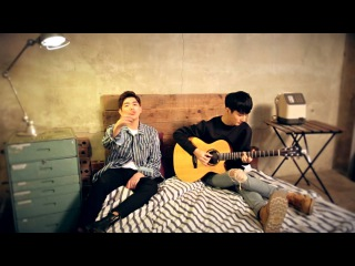 'Love Yourself' Cover :  Eric Nam X Sungha Jung