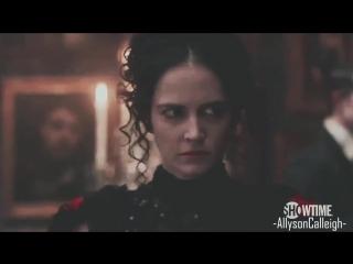 Eva Green - Vanessa Ives ( Penny Dreadful)
