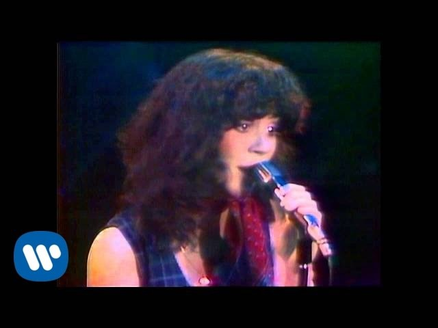 Linda Ronstadt - Blue Bayou (Official Music Video)