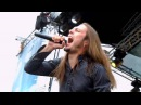 Northern Kings - We Don't Need Another Hero at Satama Open Air 2010
