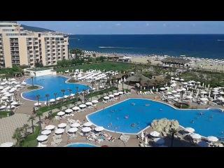 Продается меблированный односпальные апартамент с видом на моря в Маджестик отель Солнечный берег
