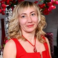 Галина Рыбак