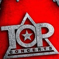 Логотип Top Concerts