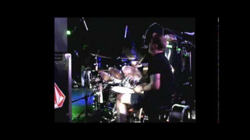 Oblivion - w drummer Brann Dailor