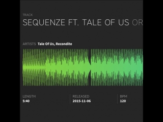 Air weekend #005 tale of us, recondite sequenze