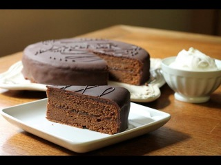 How to Make An Easy And Delicious Chocolate Cake Recipe | Best Cake Recipe