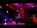 Галжилав Гаджилаев Скажи что любишь на аварском в Дербенте на концерте Аноры 2016г