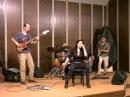 Crazy G.Barkley cover - Madicine band