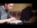 Olegan perkusista (home)