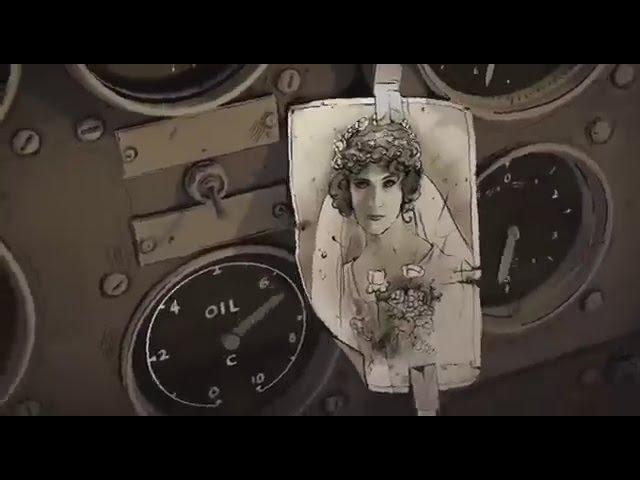 Сбитый лётчик Талана Габриэль (премьера песни)