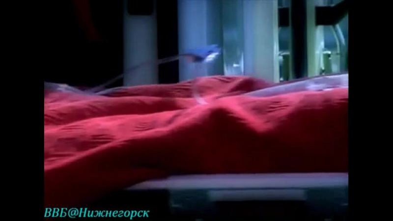 BBC Сверхчеловек 1 Травма