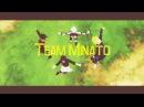 MMD FNAF MMD – Sweet Devil colate remix. Team Minato Minato, Kakashi, Obito, Rin