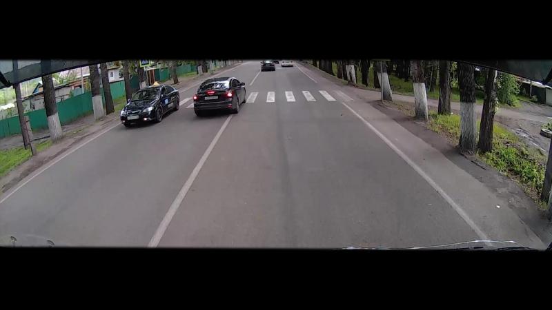 ВашГород.ру грубое нарушение ПДД