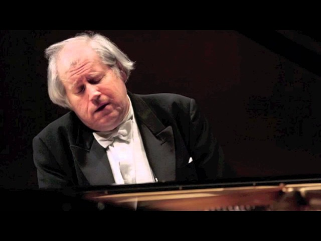 Grigory Sokolov plays Chopin Prelude No. 20 in C minor op. 28