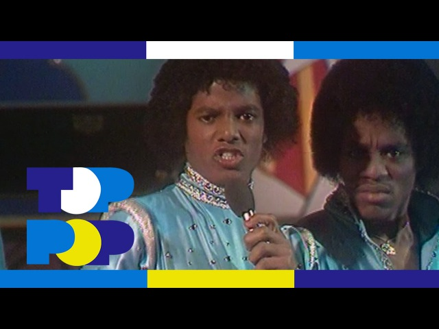 Jacksons ft Michael Jackson Shake Your Body Down To The Ground TopPop