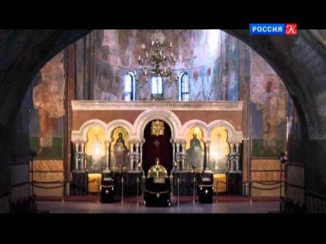 Михаил Врубель Величайшее шоу на Земле mpg