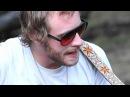 John McCauley of Deer Tick Dead Flowers Rollo Grady Sessions