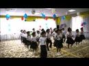 Военный танец разминка к 23 февраля в детском саду