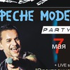 DEPECHE MODE MAYDAY PARTY