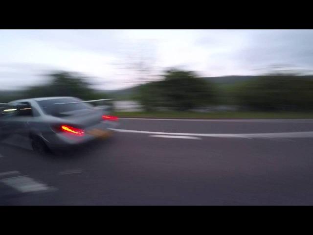 Blobeye WRX STI Driveby