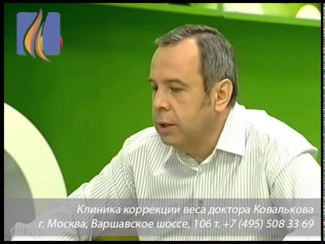 Лучший диетолог Алексей Ковальков о курином бульоне