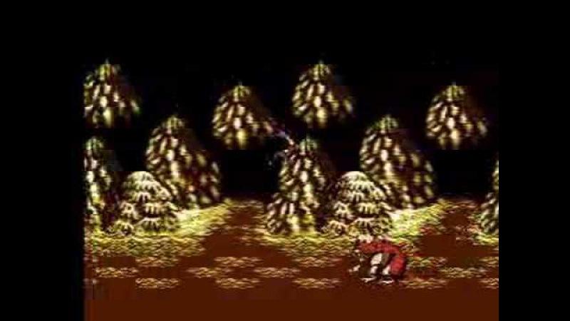 Wierd Pirated Games Jungle Book 2 (NES)