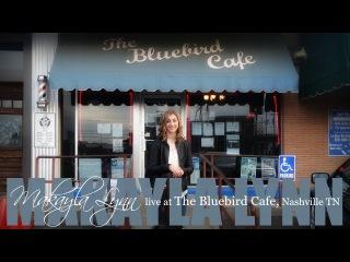 MAKAYLA LYNN live at THE BLUEBIRD CAFE - Sweet Simon (original)