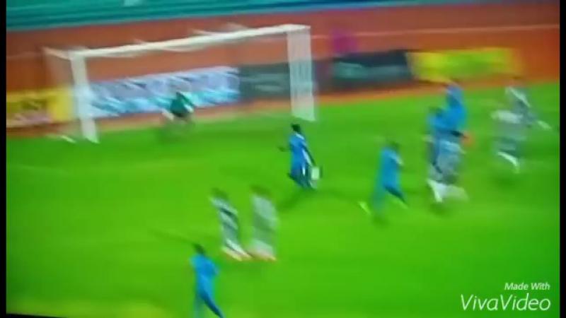 PulauPinang vs pahang faiz subri goal Гол
